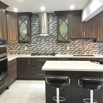 kitchen remodeling toronto